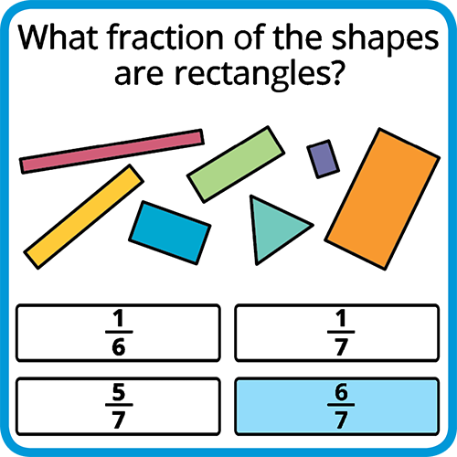 Try a Fraction Lesson