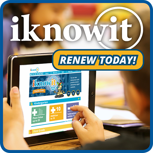 Renew Today!