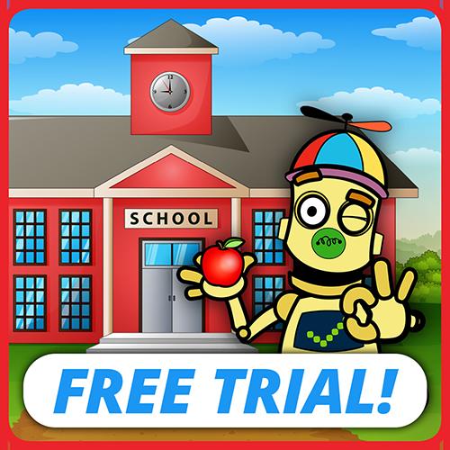 Request a Free Trial!