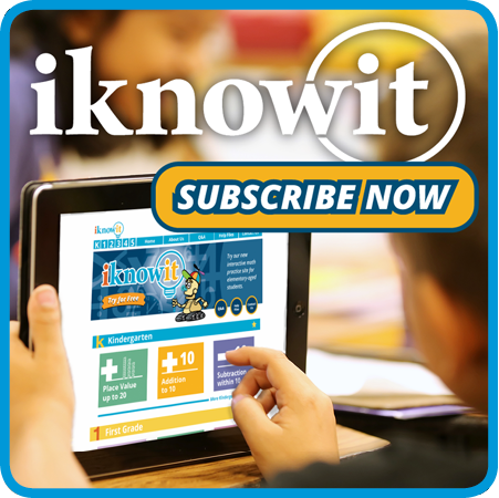 Request an iKnowIt Membership!