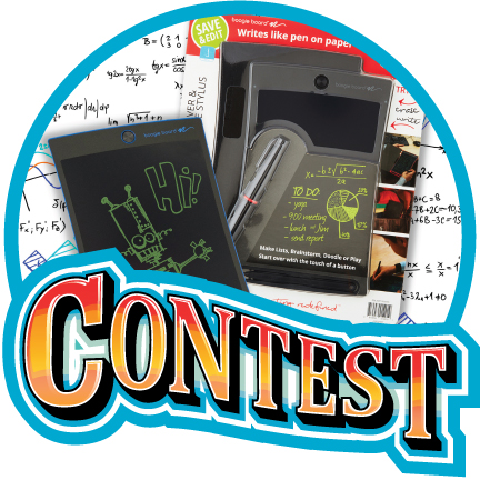 iKnowIt August Contest