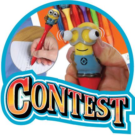 iKnowIt Contest