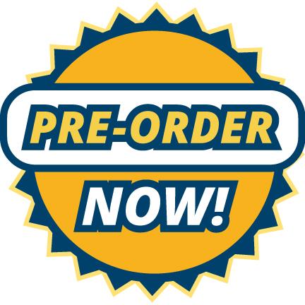 Pre-Order iKnowit!