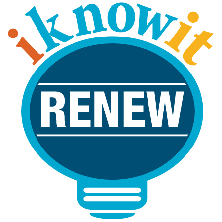 Renew Your Membership!