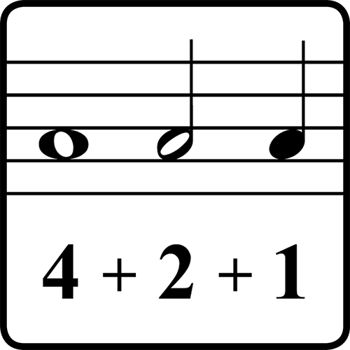 Musical Math Activities