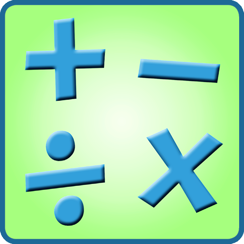 Try a Math Fact Drill